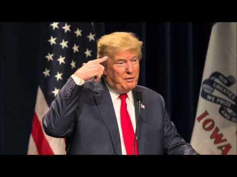 Donald Trump on Boston Herald Radio (2/3/2016)
