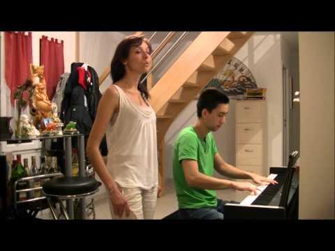 Cover Tina Arena - Tu es toujours là (Duo) HD