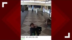 Belton police looking for BBVA Compass robbery suspect