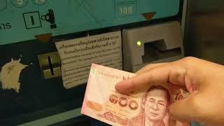 RayTV-泰國曼谷MRT地鐵買票-勇敢的第一次泰國曼谷自由行!不 ...