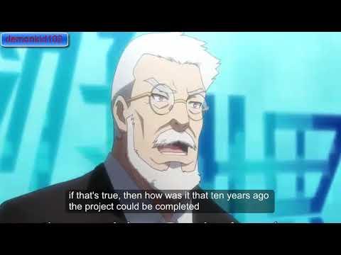Chou Yuu Sekai-  Being the Reality Episode 13 Sub