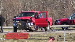 Driver Arrested for DWI in Crash that Killed 1 and Injured Multiple Others