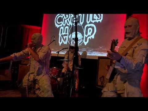 The Mummies - Live At Zebulon, LA 3/15/2020