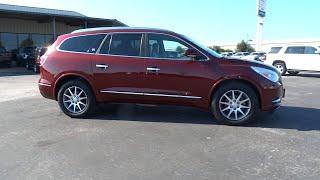 2015 Buick Enclave Austin, San Antonio, Bastrop, Killeen, College Station, TX 373044A