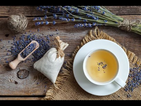 Anxiety treatments home remedies