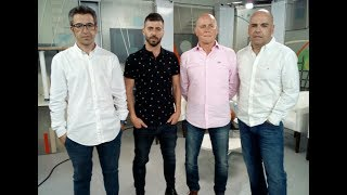 Margen Deportiva. NUESTRO FÚTBOL (11-09-19)
