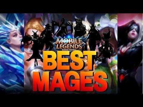 Who is the Best Mage? Mobile Legends Strongest Meta Mage