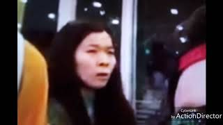Sneaky Asian