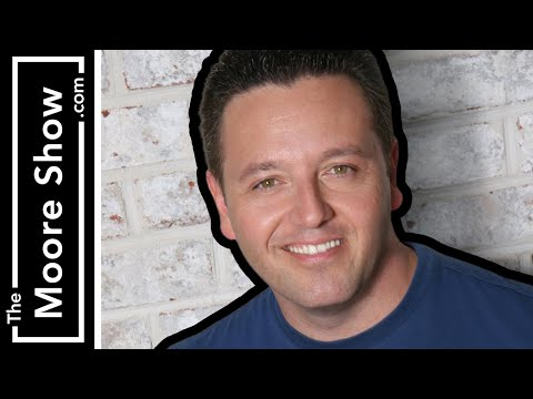 JOHN EDWARD - psychic medium interview