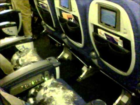 british airways review world traveller and club class