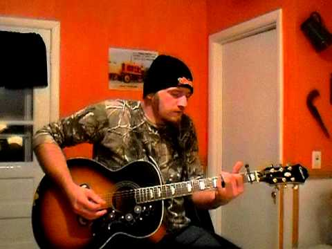 JAMEY JOHNSON - THAT LONESOME SONG (COVER) - BY BIG JON