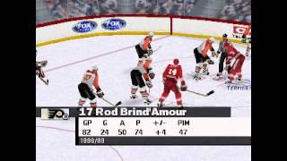 NHL Championship 2000 ... (PS1)