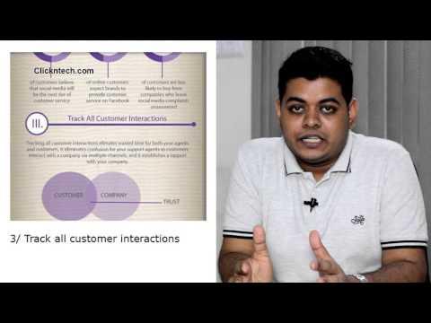 Customer service for E-commerce Business