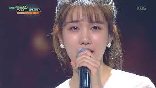 뮤직뱅크 Music Bank - 추억시계 - 유니티(UNI.T) (A MEMORY CLOCK - UNI.T).20180518
