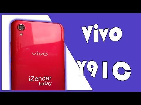 Обзор Vivo Y91C: Вместо Honor и Xiaomi?
