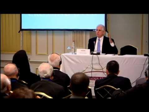 Archon Religious Freedom Conference: Andrew Ekonomou
