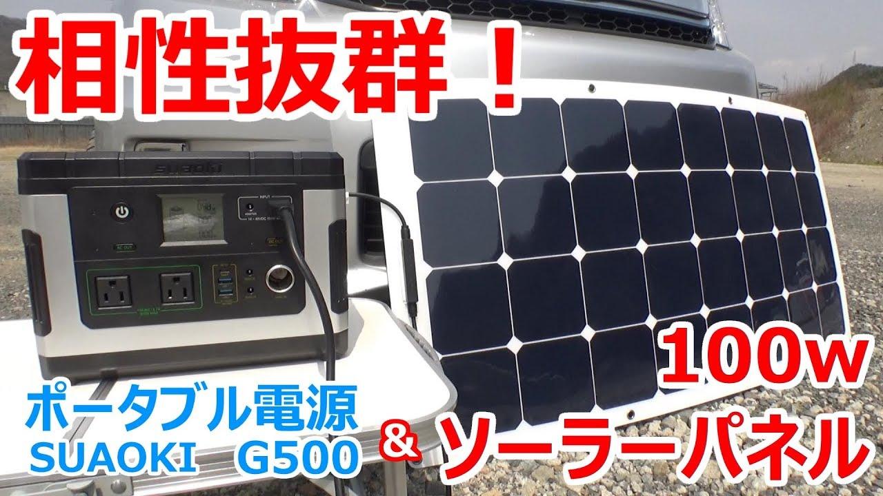 車 ソーラー パネル