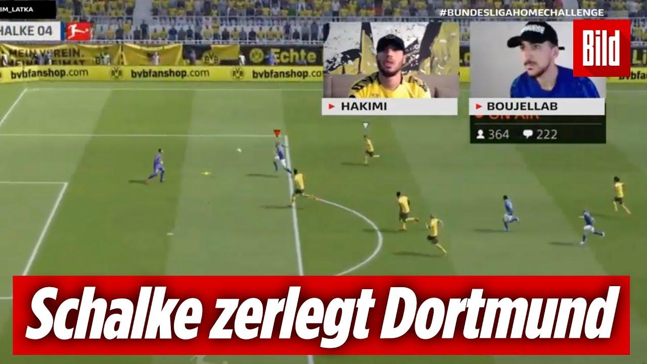 Bundesliga Home Challenge 4 Spieltag