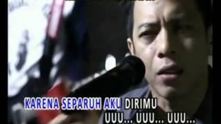 Noah - Separuh Aku (Karaoke Original Clip Live)