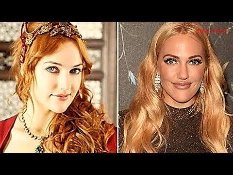 На что пошла актриса Мерьем Узерли чтобы получить роль Хюрем Султан в сериале Великолепный век