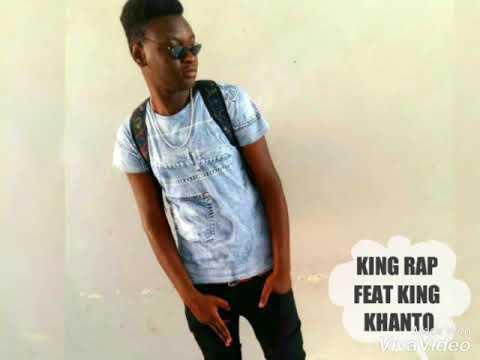 King Rap feat King khanto c'est