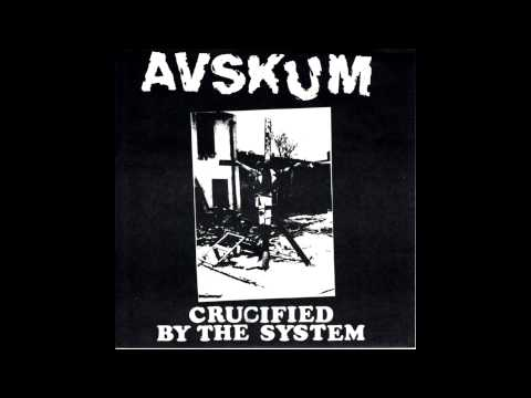 Avskum - Is This What You Want?
