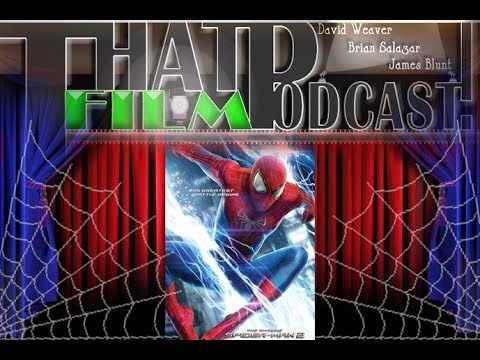 "TFP: ""The Amazing Spider-Man 2"" Review"