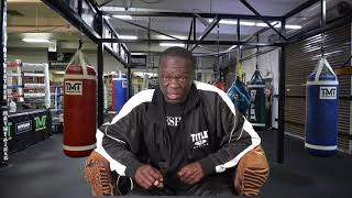 Jeff Mayweather on the Roger Mayweather vs. Floyd Mayweather Sr. rivalry, Sr. beating up a teacher