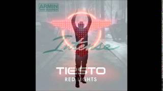 Tiesto vs. Armin Van Buuren - Red Lights Alone (DJ Veaux Mashup) [Free Download]