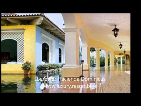 Iberostar Hacienda Dominicus Best Dominican Republic All inclusive Resorts - FoxtraMedia