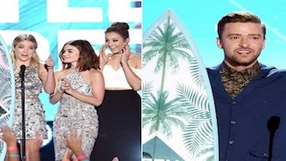 Teen Choice Awards 2016 Winners Full list- Leonardo DiCaprio, Jennifer Lawrence And More
