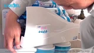 [karofivietnam.com.vn]Hướng dẫn lắp đặt máy lọc nước karofi iro 2 0