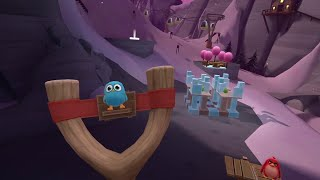 Angry Birds VR: Isle of Pigs - Trailer
