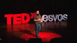 Are there limits to solidarity? | George (Γιώργος) Tyrikos - Ergas (Τυρίκος - Εργάς) | TEDxLesvos