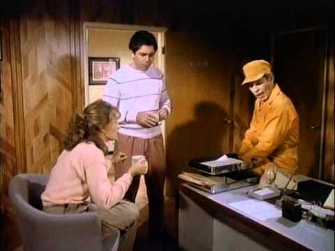 Download Youtube: the Twilight Zone 1985 s01e38  A Matter of Minutes