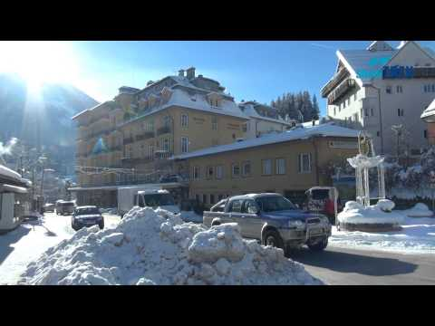 Ski holidays Bad Gastein - winter holidays - ski deals - apres ski