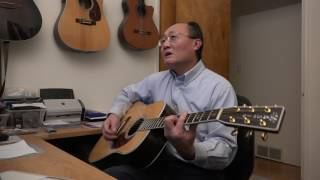Phận Tơ Tằm - Guitar cover