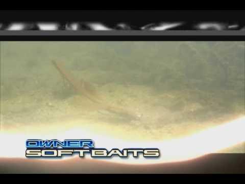owner soft baits - intro - owner hooks - youtube, Soft Baits