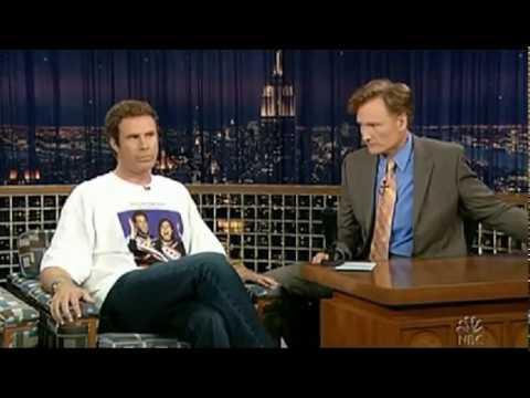 Will Ferrell Interview - 8/1/2006