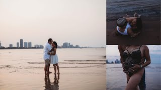 smal presets editing a couple session