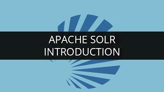 What is Apache Solr? | Apache Solr Tutorial for Beginners | Edureka