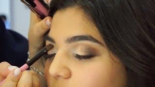 видео Визитка Салона Красоты