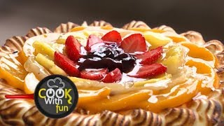 Cook With Fun 11.08.2018