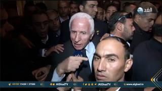 عزام الأحمد: الانقسام الفلسطيني يجب أن ينتهي للأبد
