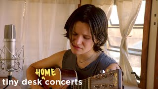 Adrianne Lenker: Tiny Desk (Home) Concert