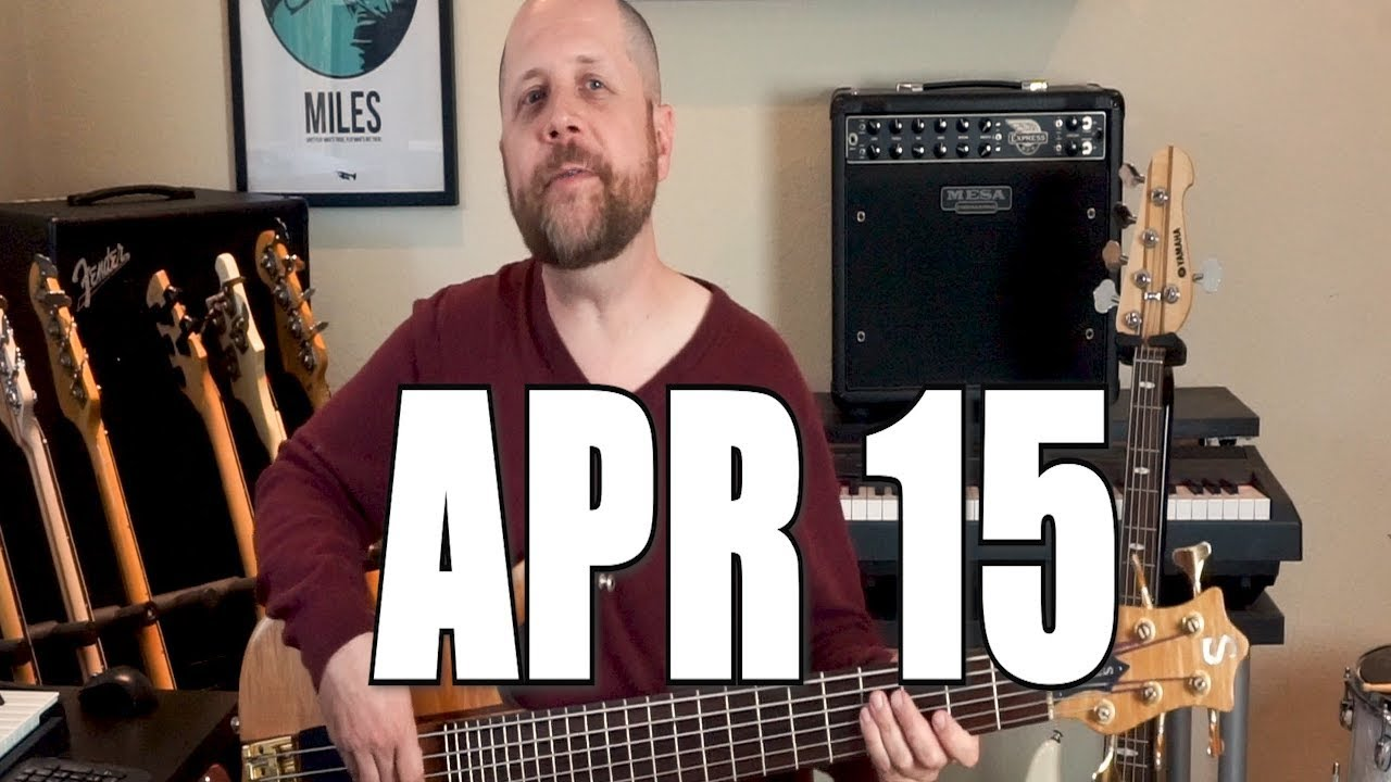 Musician's Tax Refund Time! || What Would You Do?
