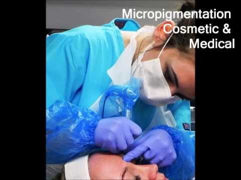 Permanent Make Up - Cosmetic & Medical Tattooing Oxford Victoria Ammoscato