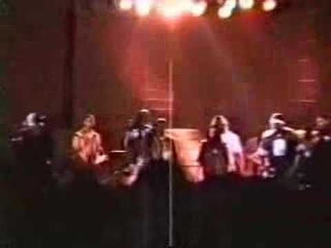 2Pac With Thug Life And Biggie(Live)(Rare)(1993)(Part 2)