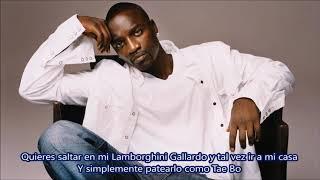 Скачать Smack That Akon Ft Eminem Subtitulada En Español
