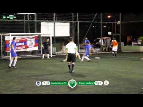 Kırkağaç Hukuk FC   Energy Luciano iddaa RakipBul Ligi İzmir Gümüş Kupa Konferans Finali Maç Özeti H